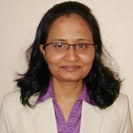 Dr.Trupti Dongre